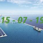 Avanza la energía solar en Argentina, nueva red social de Google y más