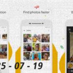 Llega Gallery Go, Amazon también en la mira, resucita Snapchat y más