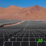 Parque solar en Cafayate, anunciantes se van a Stories de Instagram, y más