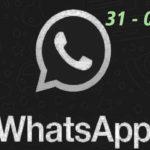 Modo oscuro en Whatsapp, ransomware en Android y más