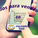 Cambios para vendedores en MercadoLibre Argentina