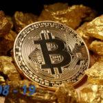 Correlación Bitcoin-Oro, productos de Google con materiales reciclados y más