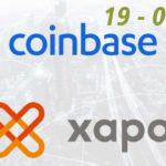 Xapo es adquirida parcialmente por Coinbase, Google Assistant el más inteligente y más