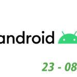 Nuevo logo y nombres para Android, IguanaFix se alía a Stanley y más