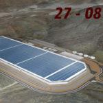 Gigafactoría de Tesla en Alemania, Android 10 el 3/09 y más