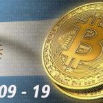 Dolar-Bitcoin (Argentina), datacenters espaciales y Brian May contra la degradación de Plutón