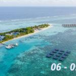 Parque solar flotante en Maldivas, mejoras en OneDrive y más