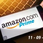 MercadoLibre y Netflix en alerta por Amazon Prime en Brasil y más!!!