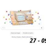 Google cumple 21 años y cierra Bulletin, empieza a operar el mayor parque eólico de Argentina y más