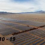 Inauguran el parque solar mas grande de Sudamérica en Jujuy, Visa y Mastercard querrían abandonar Libra y más
