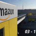 Amazon en Bahía Blanca?, China estaría revirtiendo la fuga de cerebros e intentos de phishing a usuarios de MercadoPago