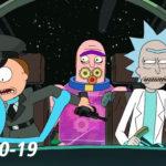 Trailer de Ricky y Morty T4, Facebook en el club de los 5.000 millones y más