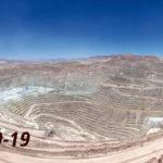 La mina de cobre mas grande del mundo usará energías renovables, Instagram contra el phishing y más