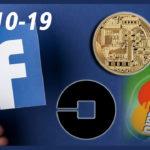 Empresas huyen de Libra, demócratas en guerra contra Facebook y más