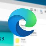 Nuevo logo y versión para Linux de Edge. Rebranding de Facebook?. Energía solar: Record mundial en Argentina. Y más!