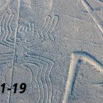 IA y Tecnología satelital permiten descubrir más dibujos de Nazca. Google Maps más social. Y más!