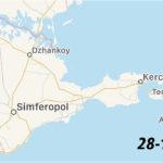 """Crimea es rusa para Apple Maps. """"Instituto de Inteligencia Artificial para el nuevo desarrollo argentino"""". Y más!"""