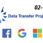 Las plataformas se abren de la mano de Data Transfer Project. restricciones en Paypay para argentinos. Y más!