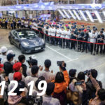 Entregan los primeros Tesla chinos. Lo más comprado en MercadoLibre Argentina. Y más!