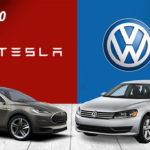 VW no quiere ser el Nokia automotriz. Fusiones en el mundo tech?. Caen inversiones chinas en blockchain.
