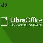 LibreOffice 6.4 disponible! Analizamos esta alternativa open source y gratuita